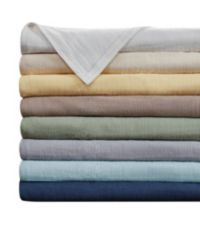 Flannel & Fleece sheets