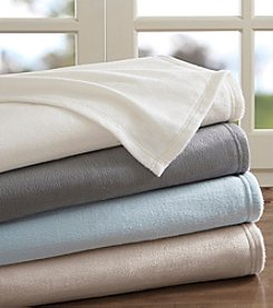 Madison Park™ Dream Soft Brushed Blanket