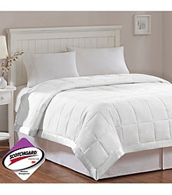 Madison Park™ Windom Microfiber Down-Alternative Blanket