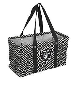 NFL® Oakland Raiders Picnic Caddy