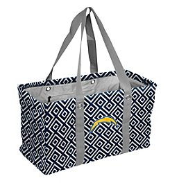 NFL® San Diego Chargers Picnic Caddy
