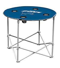 Logo Chair NFL® Detroit Lions Round Table
