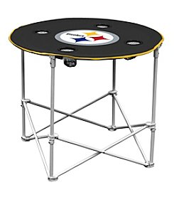 NFL® Pittsburgh Steelers Round Table