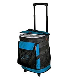 Logo Chair NFL® Carolina Panthers Rolling Cooler