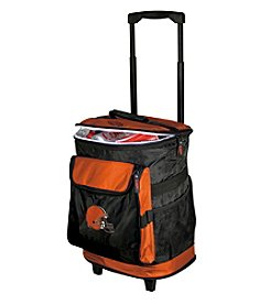 Logo Chair NFL® Cleveland Browns Rolling Cooler