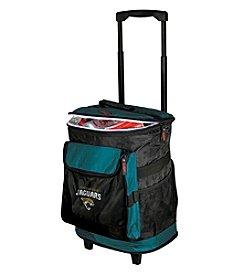 Logo Chair NFL® Jacksonville Jaguars Rolling Cooler