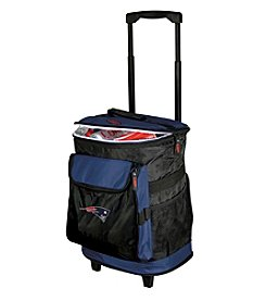 Logo Chair NFL® New England Patriots Rolling Cooler