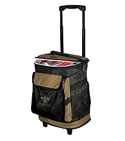 Logo Chair NFL® New Orleans Saints Rolling Cooler