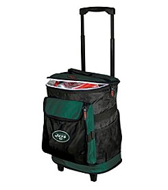 Logo Chair NFL® New York Jets Rolling Cooler