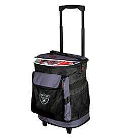 NFL® Oakland Raiders Rolling Cooler