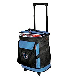Logo Chair NFL® Tennessee Titans Rolling Cooler