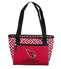 Logo Chair NFL® Arizona Cardinals 16-Can Cooler Tote