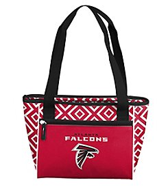 Logo Chair NFL® Atlanta Falcons 16-Can Cooler Tote