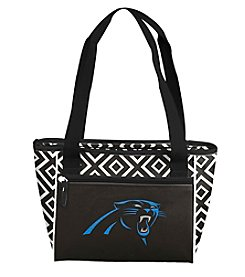 Logo Chair NFL® Carolina Panthers 16-Can Cooler Tote