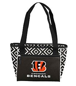 Logo Chair NFL® Cincinnati Bengals 16-Can Cooler Tote