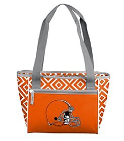 Logo Chair NFL® Cleveland Browns 16-Can Cooler Tote