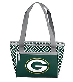 Logo Chair NFL® Green Bay Packers 16-Can Cooler Tote