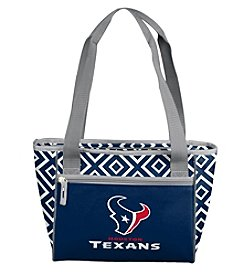 Logo Chair NFL® Houston Texans 16-Can Cooler Tote