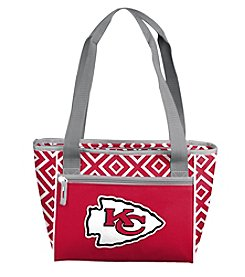 Logo Chair NFL® Kansas City Chiefs 16-Can Cooler Tote