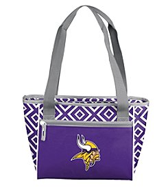 NFL® Minnesota Vikings 16-Can Cooler Tote