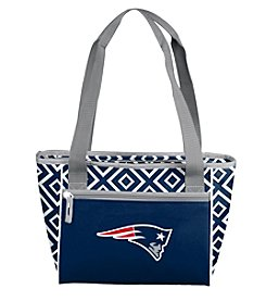 Logo Chair NFL® New England Patriots 16-Can Cooler Tote