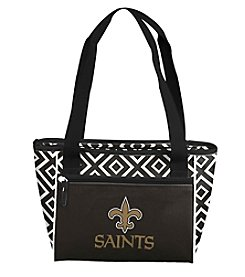 Logo Chair NFL® New Orleans Saints 16-Can Cooler Tote