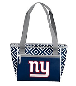 Logo Chair NFL® New York Giants 16-Can Cooler Tote