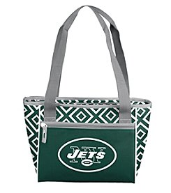 Logo Chair NFL® New York Jets 16-Can Cooler Tote