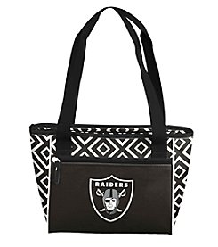 Logo Chair NFL® Oakland Raiders 16-Can Cooler Tote