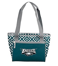 Logo Chair NFL® Philadelphia Eagles 16-Can Cooler Tote