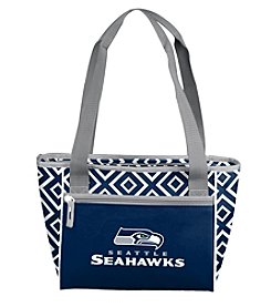 Logo Chair NFL® Seattle Seahawks 16-Can Cooler Tote