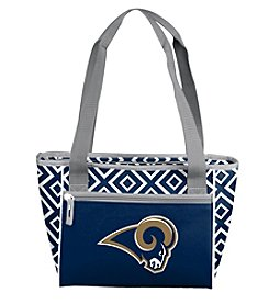 Logo Chair NFL® Los Angeles Rams 16-Can Cooler Tote