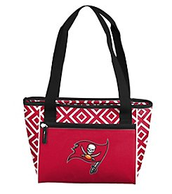 Logo Chair NFL® Tampa Bay Buccaneers 16-Can Cooler Tote