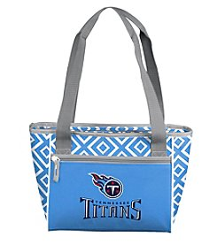 NFL® Tennessee Titans 16-Can Cooler Tote