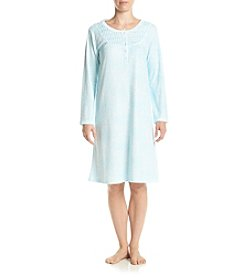 Miss Elaine® Cottonessa Nightgown