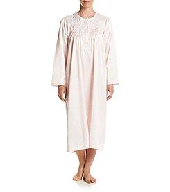 Miss Elaine® Satin Nightgown