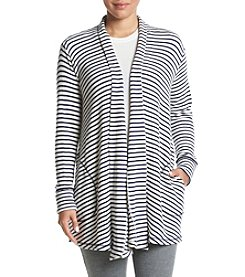 Tommy Hilfiger® Striped Cardigan