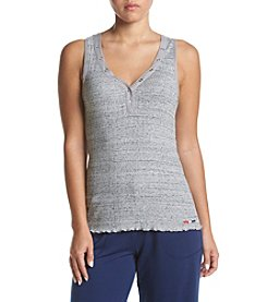Tommy Hilfiger® Henley Tank Top