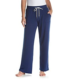 Tommy Hilfiger® Wide Leg Pajama Pants