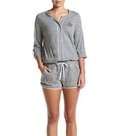 Tommy Hilfiger® Pajama Romper