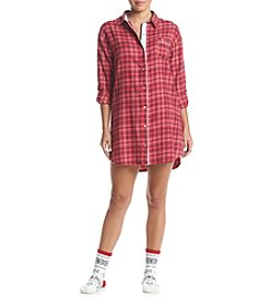 Tommy Hilfiger® Sleep Shirt And Socks Set