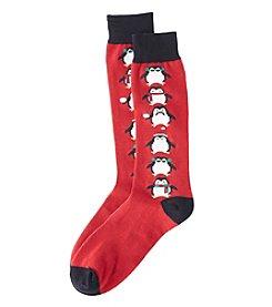 Kenneth Roberts® Penguin Socks