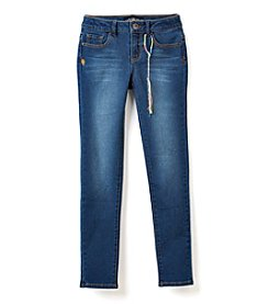 Lucky Brand® Girls' 7-16 Zoe Jeggings