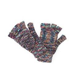 Steve Madden Space Dyed Convert Gloves