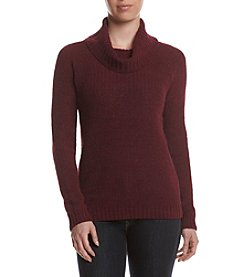 Studio Works® Relaxed Turtleneck Sweater