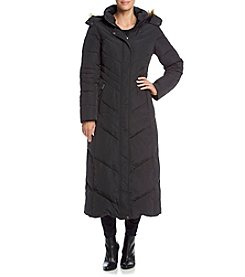 Jones New York® Maxi Down Jacket
