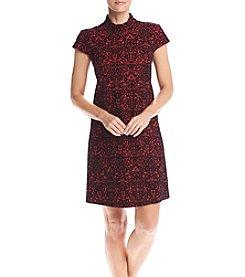 Chelsea & Theodore® Printed Dress