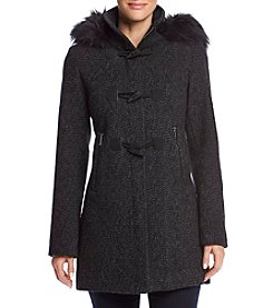 Nautica® Toggle Walker Coat