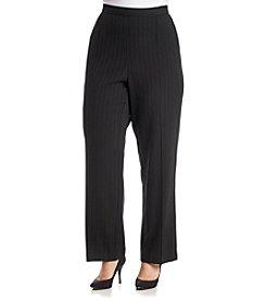 Studio Works® Plus Size Pattern Pull On Pants