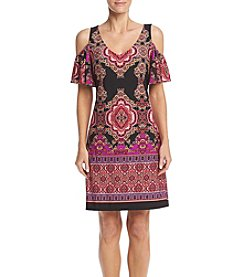 Prelude® Peasant Trapeze Dress